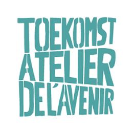 logo toekomstatelier
