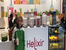 WoluweShoppingcenter Helixir