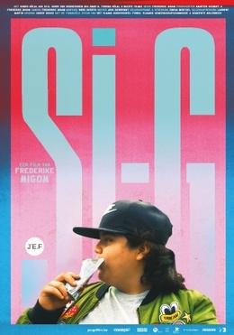 poster van de Si-G-film