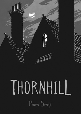 cover Thornhill