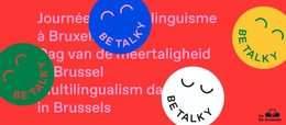 20200925 dag van de meertaligheid be talky